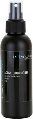 FacEvolution HairCare tápláló kondícionáló hajsűrűség fokozására
