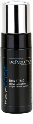 FacEvolution HairCare тоник за коса за увредена коса