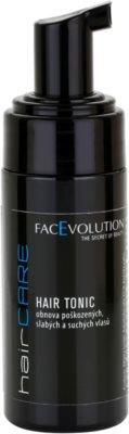 FacEvolution HairCare lasni tonik za poškodovane lase 1