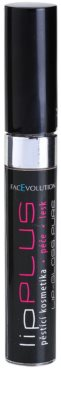 FacEvolution LipPlus lip gloss nutritiv  cu efect lifting 1