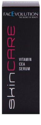 FacEvolution SkinCare luxusná vitamínová terapia pre mladšiu a žiarivejšiu pleť 2