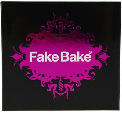 Fake Bake Bronzer polvos con efecto bronceado 2