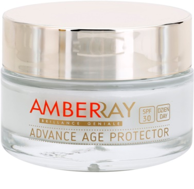 Farmona Amberray crema de día alisadora SPF 30
