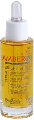 Farmona Amberray seum pentru piele cu efect iluminator