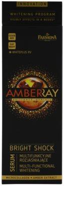 Farmona Amberray posvetlitveni serum za obraz 2