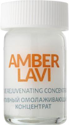 Farmona Amber Lavi Aktiv-Serum für die Nacht mit Verjüngungs-Effekt 2