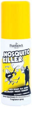 Farmona Mosquito Killer repelente perfumado em spray