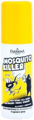 Farmona Mosquito Killer środek odstraszający w sprayu