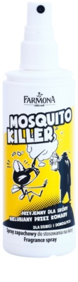 Farmona Mosquito Killer Illatmentes rovarriasztó spray -ben 1
