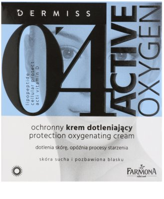 Farmona Dermiss Active Oxygen Crema protectoare 2