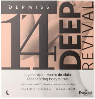 Farmona Dermiss Deep Revival regenerační tělové máslo 2