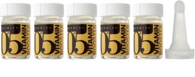Farmona Dermiss Vitamin Booster відновлюючий нічний догляд  з вітаміном С 1