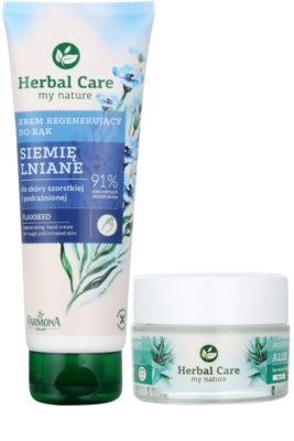 Farmona Herbal Care Aloe set cosmetice I. 1