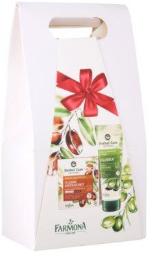 Farmona Herbal Care Argan Oil kosmetická sada I. 2
