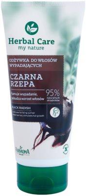 Farmona Herbal Care Black Radish kondicionáló hajhullás ellen
