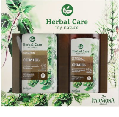 Farmona Herbal Care Hops set cosmetice I.