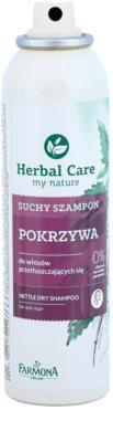 Farmona Herbal Care Nettle sampon uscat pentru par gras 1