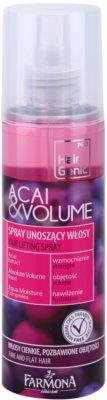 Farmona Hair Genic Acai & Volume pršilo za lase za volumen