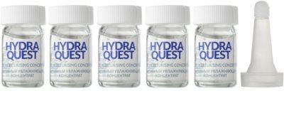 Farmona Hydra Quest ser activ cu efect de hidratare 1