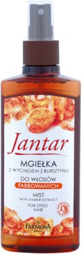 Farmona Jantar schützender Sprühnebel für gefärbtes Haar
