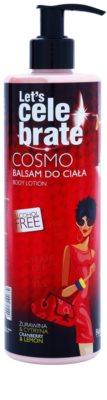 Farmona Let's Celebrate Cosmo молочко для тіла