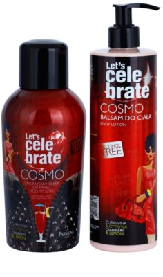 Farmona Let's Celebrate Cosmo set cosmetice I. 2