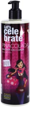 Farmona Let's Celebrate Pinacolada telové mlieko