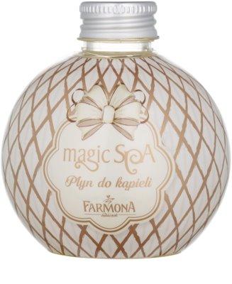 Farmona Magic Spa Mystery піна для ванни