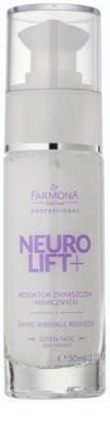 Farmona Neuro Lift+ krem przeciw zmarszczkom okolice oczu i usta