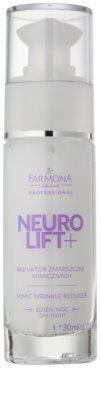 Farmona Neuro Lift+ крем проти зморшок для шкіри очей та губ