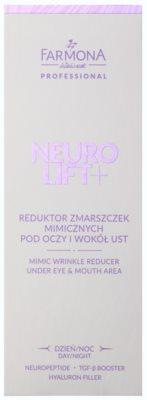 Farmona Neuro Lift+ krem przeciw zmarszczkom okolice oczu i usta 1