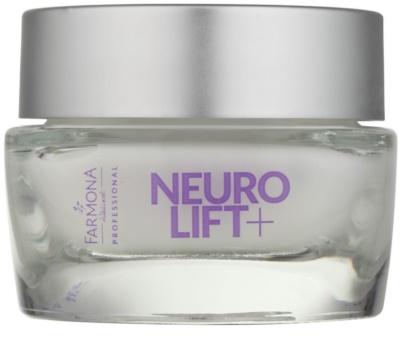 Farmona Neuro Lift+ emulsión con efecto lifting SPF 15