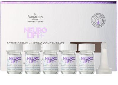 Farmona Neuro Lift+ preparat liftingujący przeciw zmarszczkom mimicznym