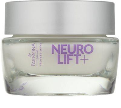 Farmona Neuro Lift+ crema de noche regeneradora  antiarrugas