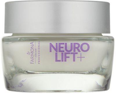 Farmona Neuro Lift+ crema regeneratoare de noapte antirid