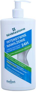 Farmona Nivelazione Body intenzívne hydratačný telový balzam pre citlivú pokožku