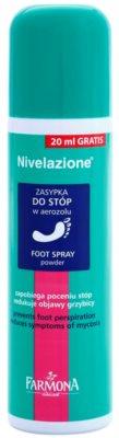 Farmona Nivelazione Puder für die Füße im Spray