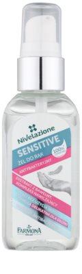 Farmona Nivelazione антибактеріальний гель для рук