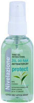 Farmona Nivelazione Gel antibacterian protector de maini