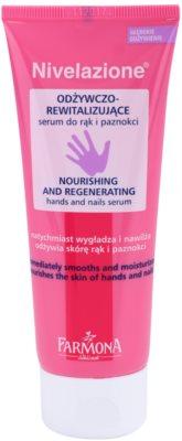 Farmona Nivelazione сироватка для догляду за руками та нігтями
