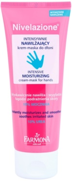 Farmona Nivelazione intensiv hydratisierende Creme/Maske für die Hände