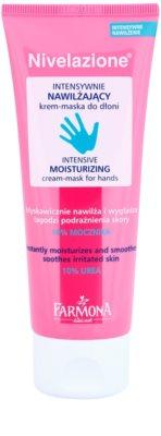 Farmona Nivelazione intenzív hidratáló krém / maszk kézre