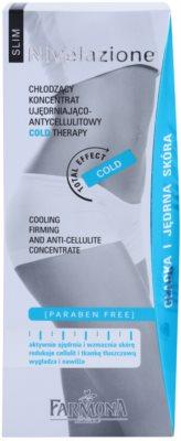 Farmona Nivelazione Slim Festigendes Gel gegen Zellulitis 2