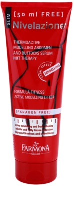 Farmona Nivelazione Slim thermo-aktív bőrfeszesítő szérum