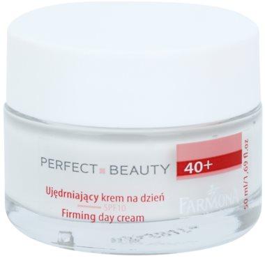 Farmona Perfect Beauty 40+ kräftigende Tagescreme SPF 10