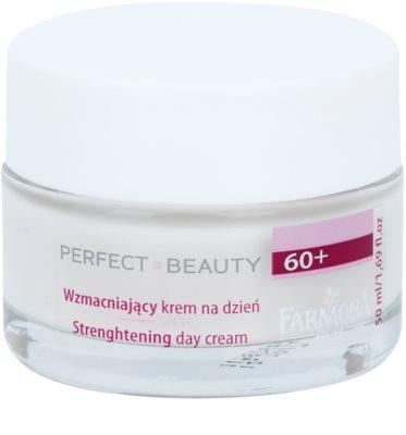 Farmona Perfect Beauty 60+ crema de día para recuperar la firmeza de la piel SPF 10
