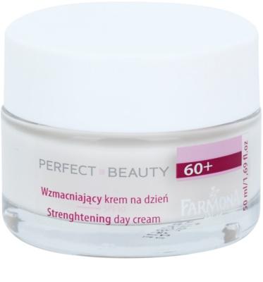 Farmona Perfect Beauty 60+ creme dia para restaurar a firmeza da pele SPF 10