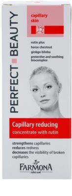 Farmona Perfect Beauty Capillary Skin ser pentru piele sensibila cu tendinte de inrosire 2