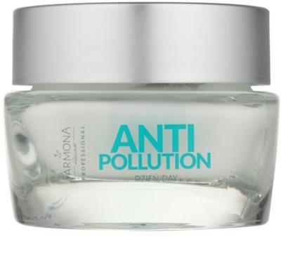 Farmona Anti Pollution aktywny krem utleniający SPF 15