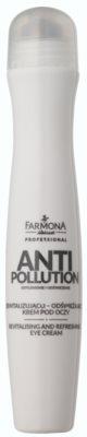 Farmona Anti Pollution rewitalizujący krem pod oczy roll-on